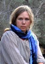 Корецкая Марина Александровна