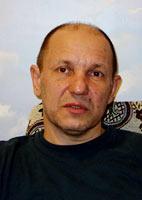 Сериков Андрей Евгеньевич, социолог, кандидат философских наук, доцент